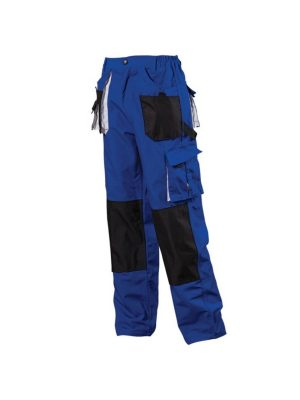 работно облекло за лятото - панталон емертон син