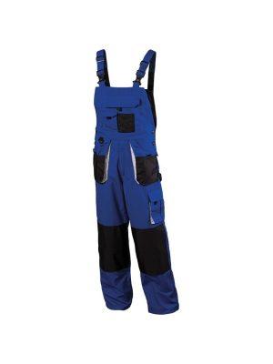 сайт за работно облекло - син полугащеризон ево емертон